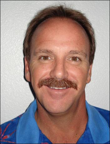 Robert Stamper Las Vegas Massage Therapist